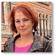 Cristina Ciupitu, translator & interpreter in English, French, Romanian and Spanish in Belgium
