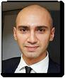 David Babaev - Armenian, Belarusian, English, French, Russian and Ukrainian in Belgium