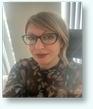 Maryna Belavusava, sworn translator in Belarusian, Dutch, English, French, Italian, Russian and Ukrainian in Belgium