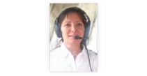 Nazgul Balmukhanova - translator and interpreter in Dutch, French, Kazakh and Russian in Belgium